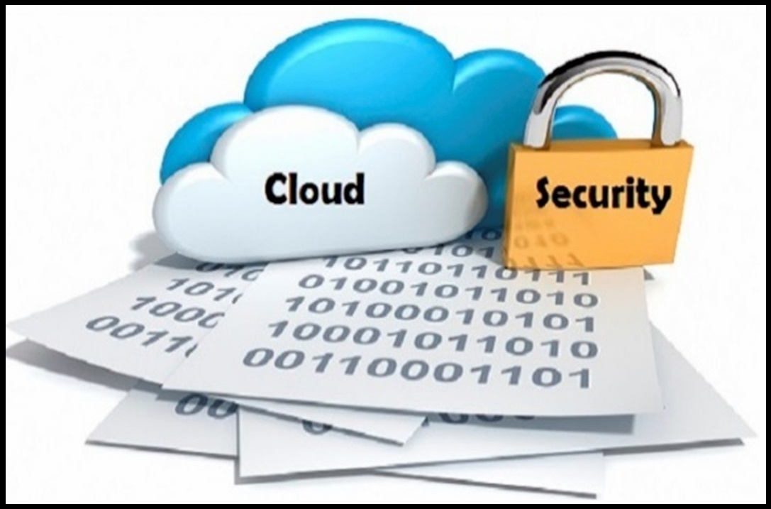 Privacy-Preserving Cloud Computing